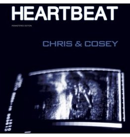 Conspiracy International Chris & Cosey: Heartbeat LP