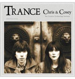 Conspiracy International Chris & Cosey: Trance LP