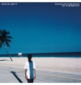 Be With Hiett, Steve: Down on the Road by the Beach LP