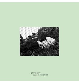 Be With Hiett, Steve: Girls In The Grass LP