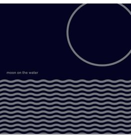 Black Sweat Moon On The Water: S/T LP