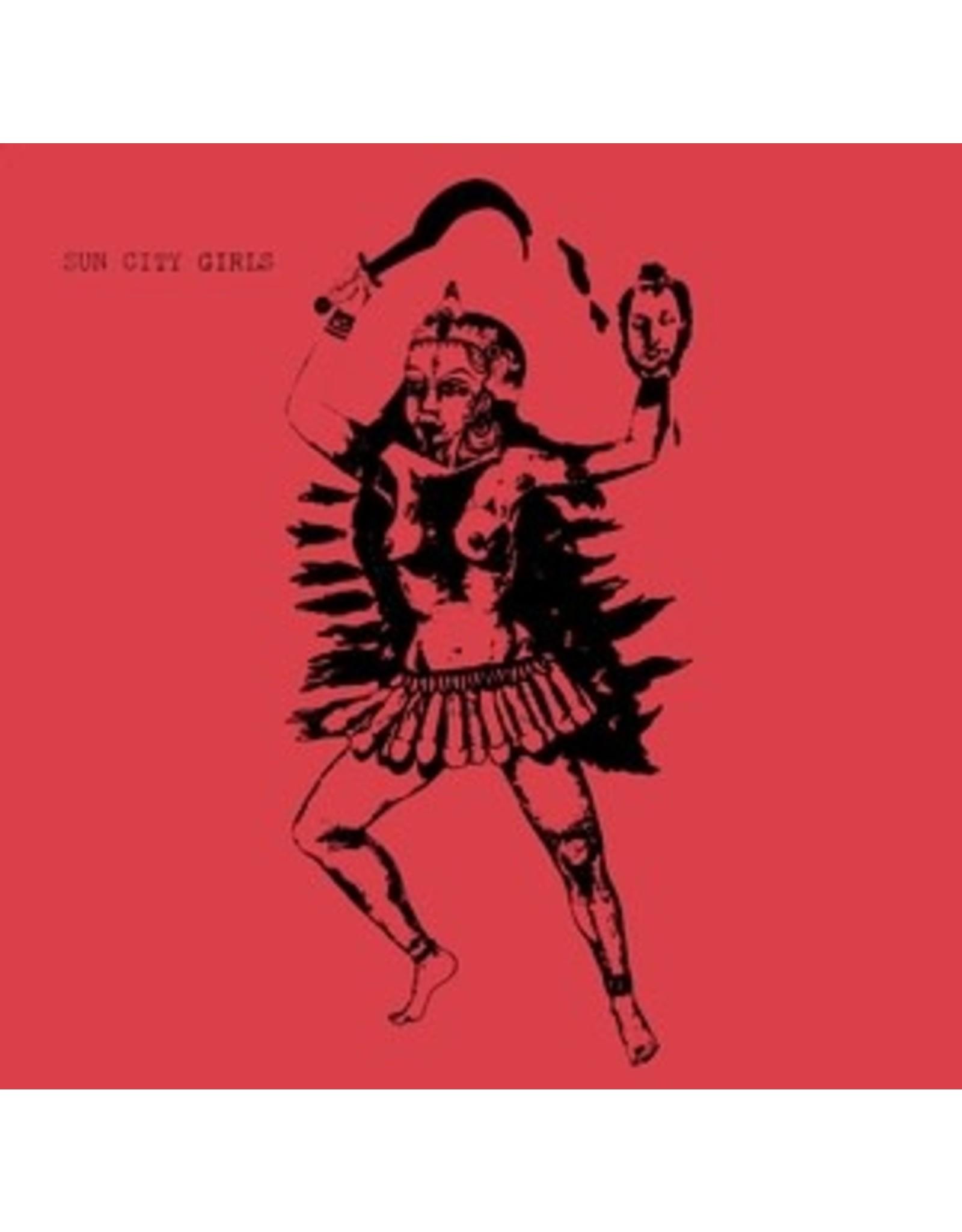 Abduction Sun City Girls: Dawn Of The Devi LP