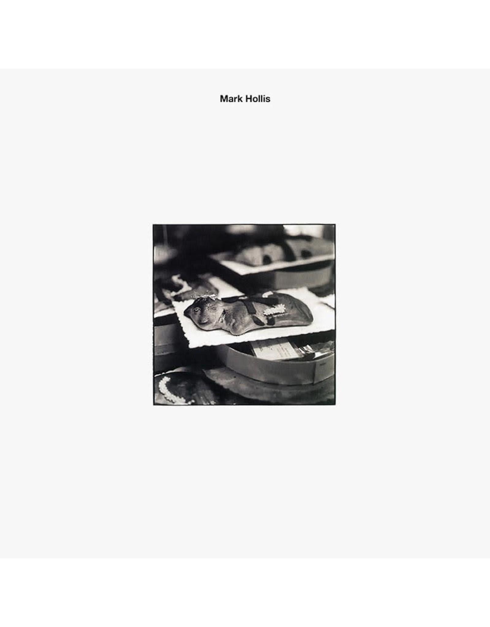 Universal Hollis, Mark: Mark Hollis LP