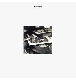 Universal Hollis, Mark: Mark Hollis LP