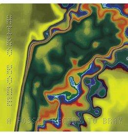 Dais Kone, Hiro: A Fossil Begins To Bray (pink vinyl) LP