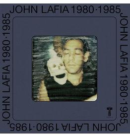 Discos Transgénero Lafia, John J: 1980-1985 LP