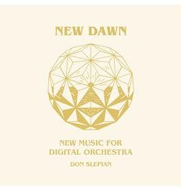 Morning Trip Slepian, Don: New Dawn LP