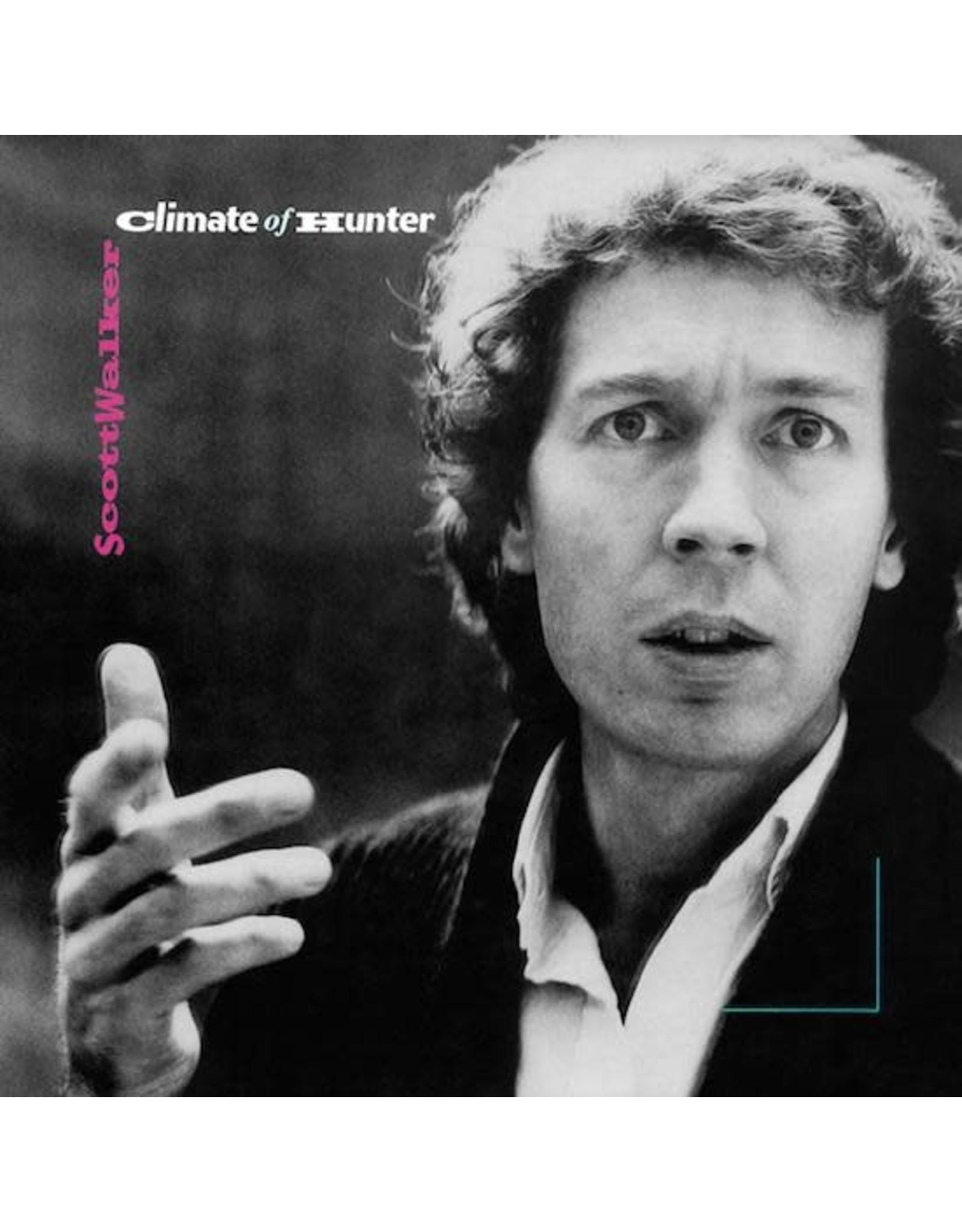 Universal Walker, Scott: Climate of Hunter LP