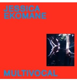 Important Ekomane, Jessica: Multivocal LP