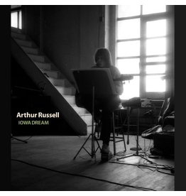 Audika Russell, Arthur: Iowa Dream LP