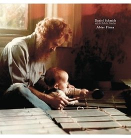 Recital Schmidt, Daniel: Abies Firma LP+CD