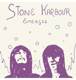 Out-Sider Stone Harbour: Emerges LP