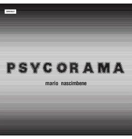 Roundtable Nascimbene, Mario: Psycorama LP