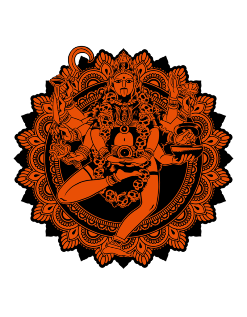 Komos Gritness Acoustronics: Mahakali - Music of Don Cherry LP