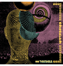 Guruguru Brain Dhidalah: Threshold LP