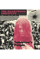 Polytechnic Youth Heartwood Institute: Tomorrow's People LP
