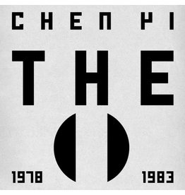 90% Wasser Chen Yi: The LP