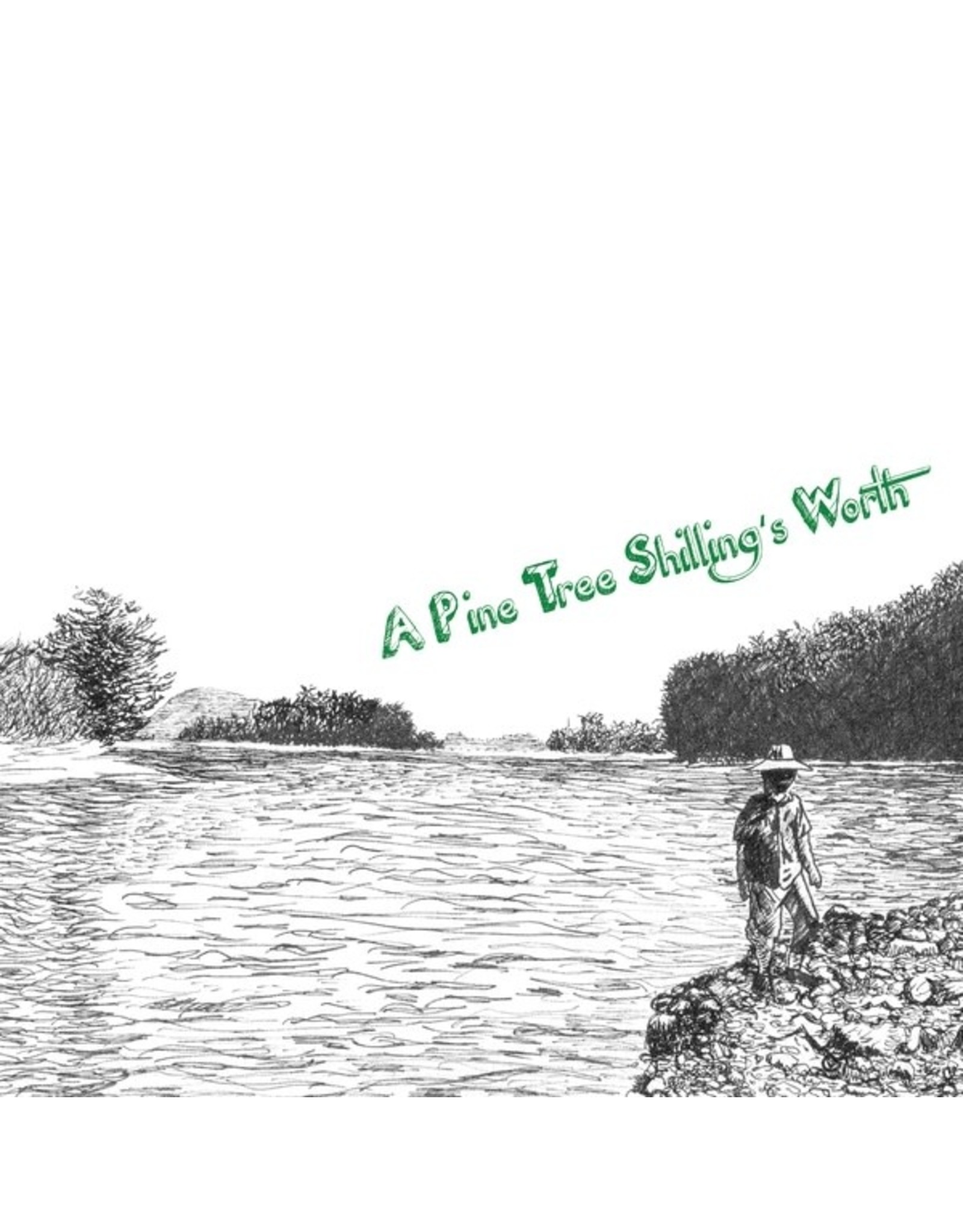 Feeding Tube Lane, Willie: A Pine Tree Shilling's Worth LP