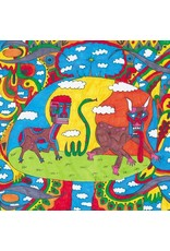 Hive Mind Los Siquicos Litoralenos: Medianos Exitos Subtropicales Vol. 2: Del Tiempo LP