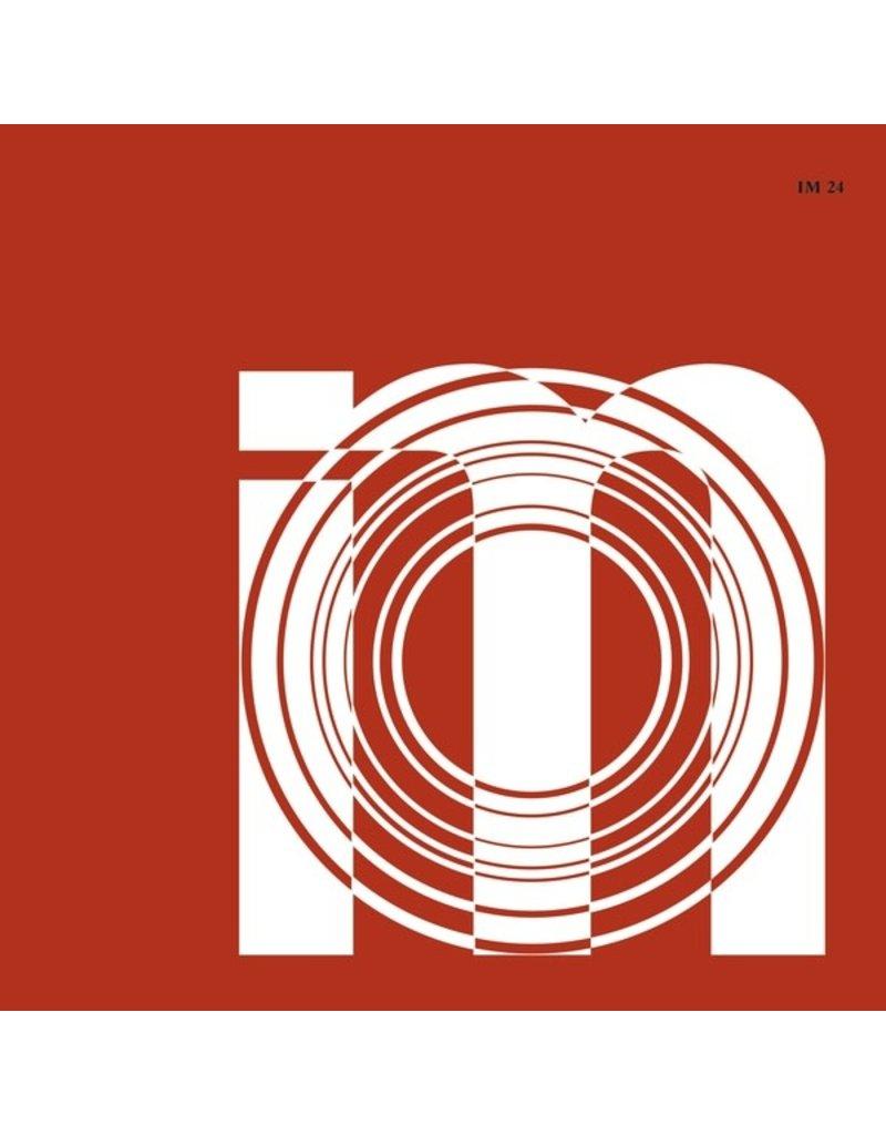 Le Tres Groove Club Giordano, Jacky: IM 24 LP