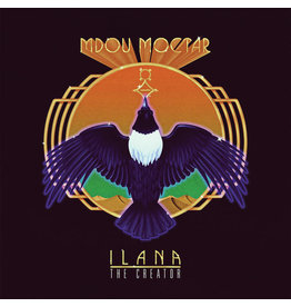 Sahel Sounds Moctar, Mdou: Ilana: The Creator LP