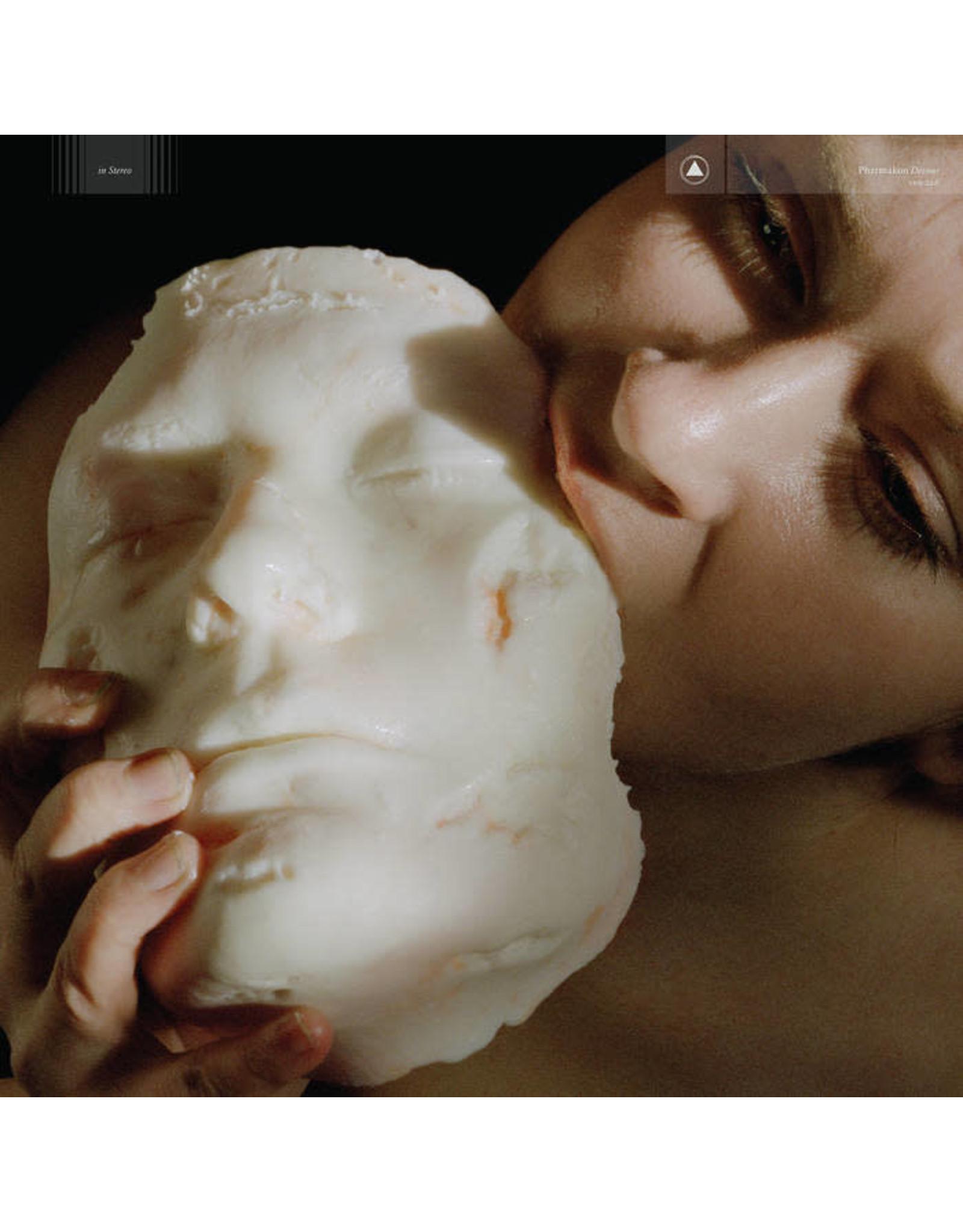 Sacred Bones Pharmakon: Devour (half black/half white vinyl) LP