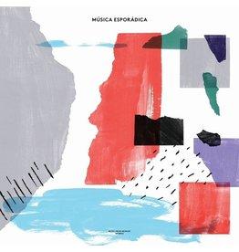 Music From Memory Musica Esporadica: s/tT LP