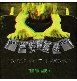 Dirter Nurse With Wound: Trippin Music 3LP BOX