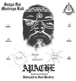 Maitreya Smith, Craig/Maitreya Kali: Apache/Inca 2LP