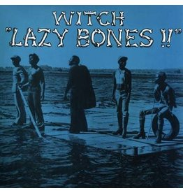 Now Again Witch: Lazy Bones LP