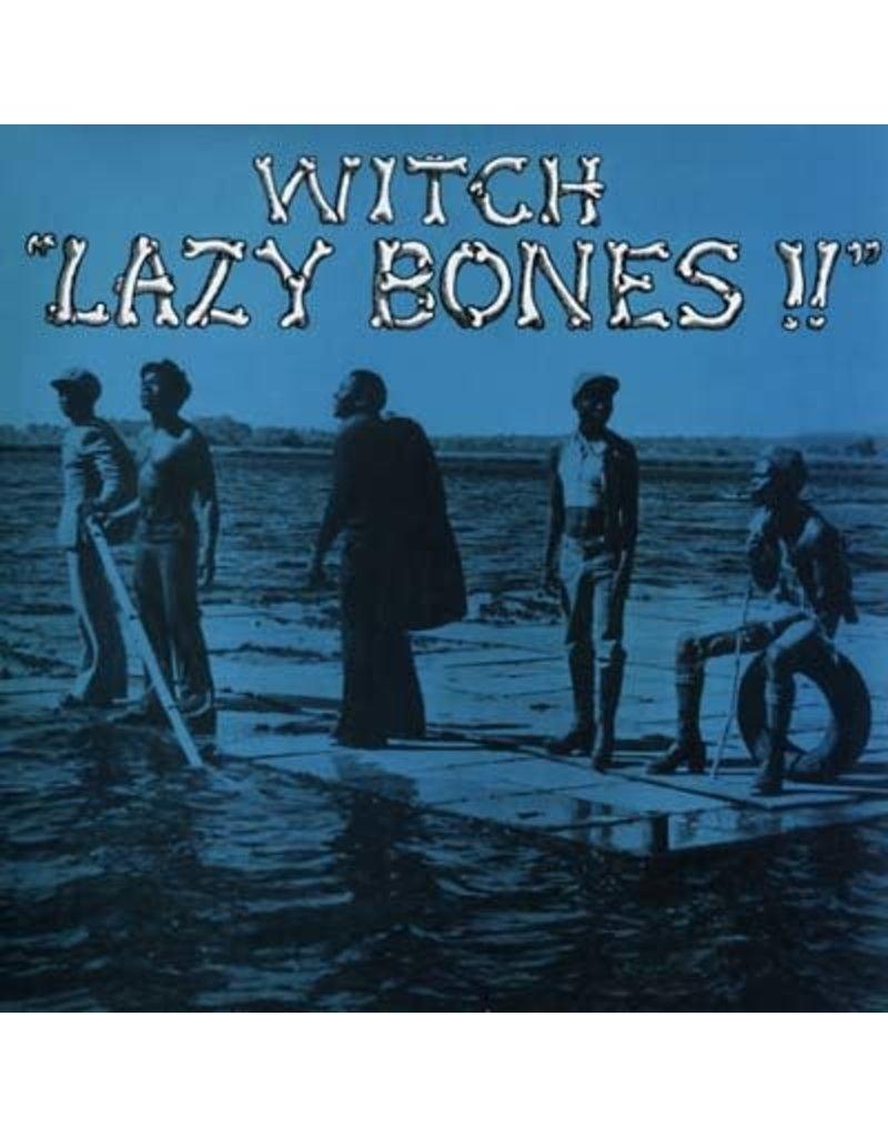 Now Again Witch: Lazy Bones LP