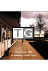 Mute Throbbing Gristle: A Souvenir of Camber Sands LP
