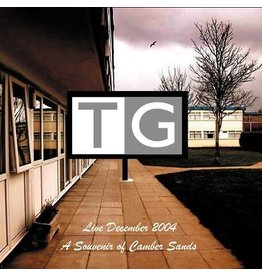 Mute Throbbing Gristle: A Souvenir of Camber Sands LP