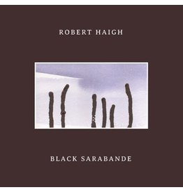 Unseen Worlds Haigh, Robert: Black Sarabande LP
