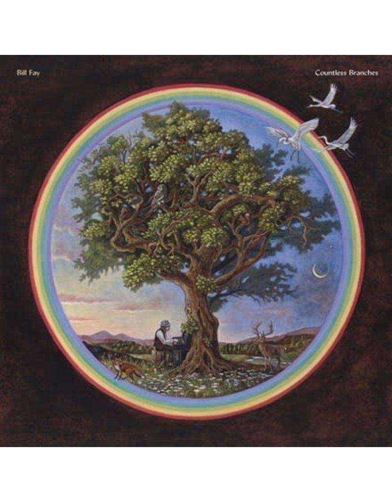 Fay, Bill: Countless Branches LP