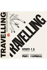 Souffle Continu Travelling: Voici La Nuit Tombee LP