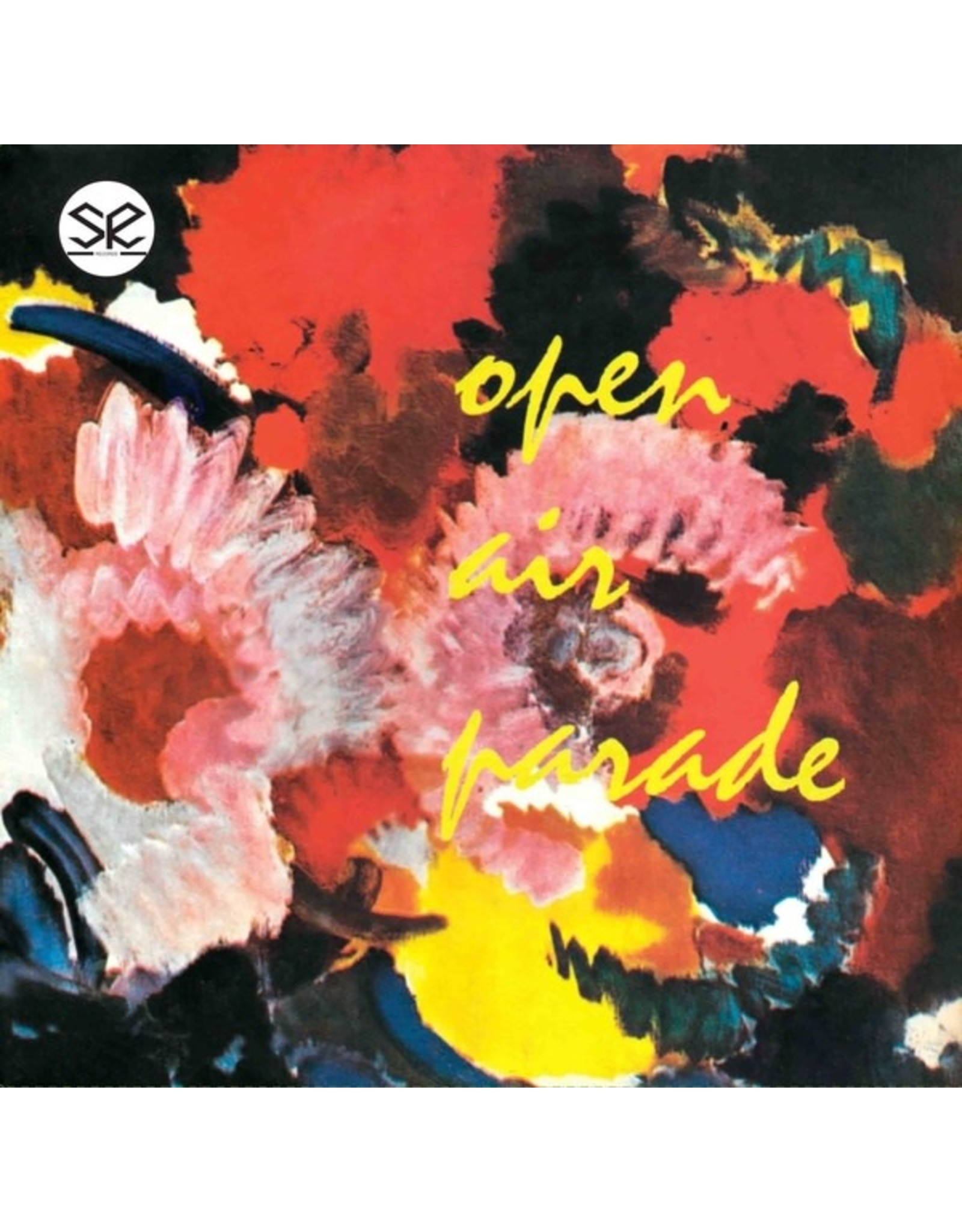 Sonor Music Editions Alessandroni, Alessandro: Open Air Parade LP