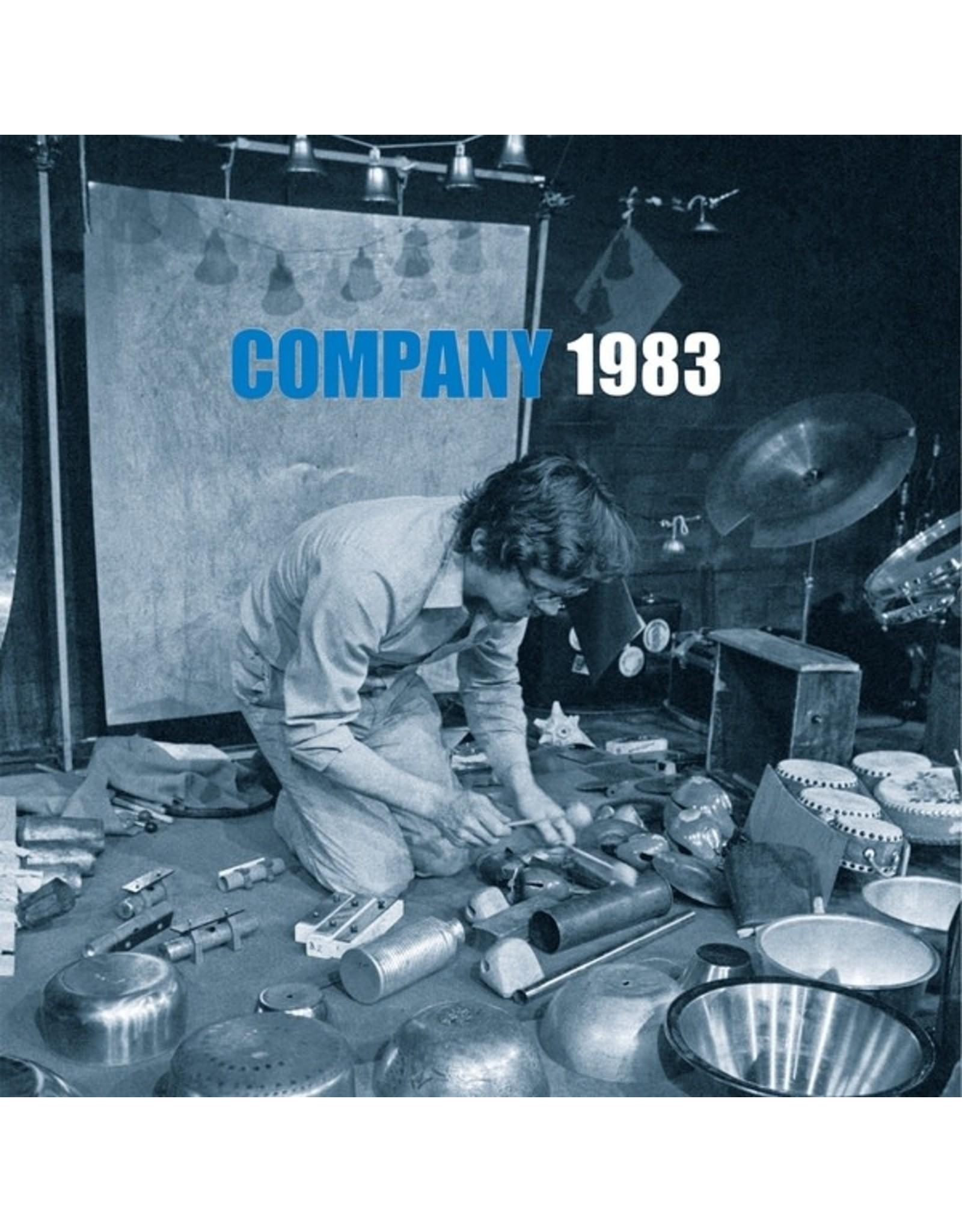 Honest Jon's Company: 1983 2LP