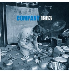 Honest Jon's Company: 1983 2LP