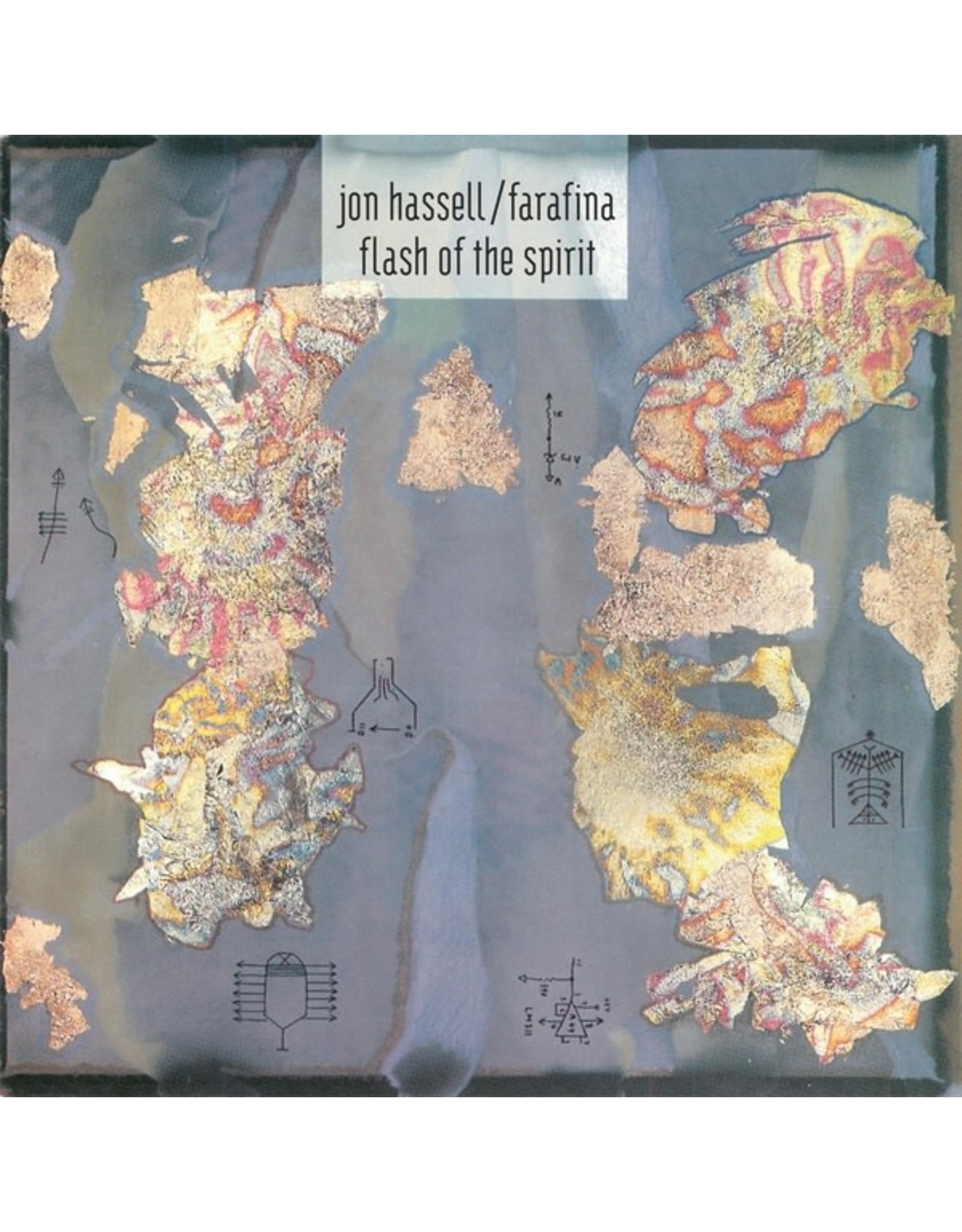 Glitterbeat Hassell, Jon/Farafina: Flash of the Spirit LP