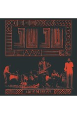 Now Again Juju: Live At The East 73 LP