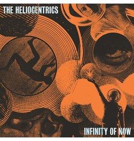Madlib Invazion Heliocentrics: Infinity Of Now LP