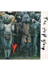 Mute Pop Group: Y (2LP/remaster 2019) LP