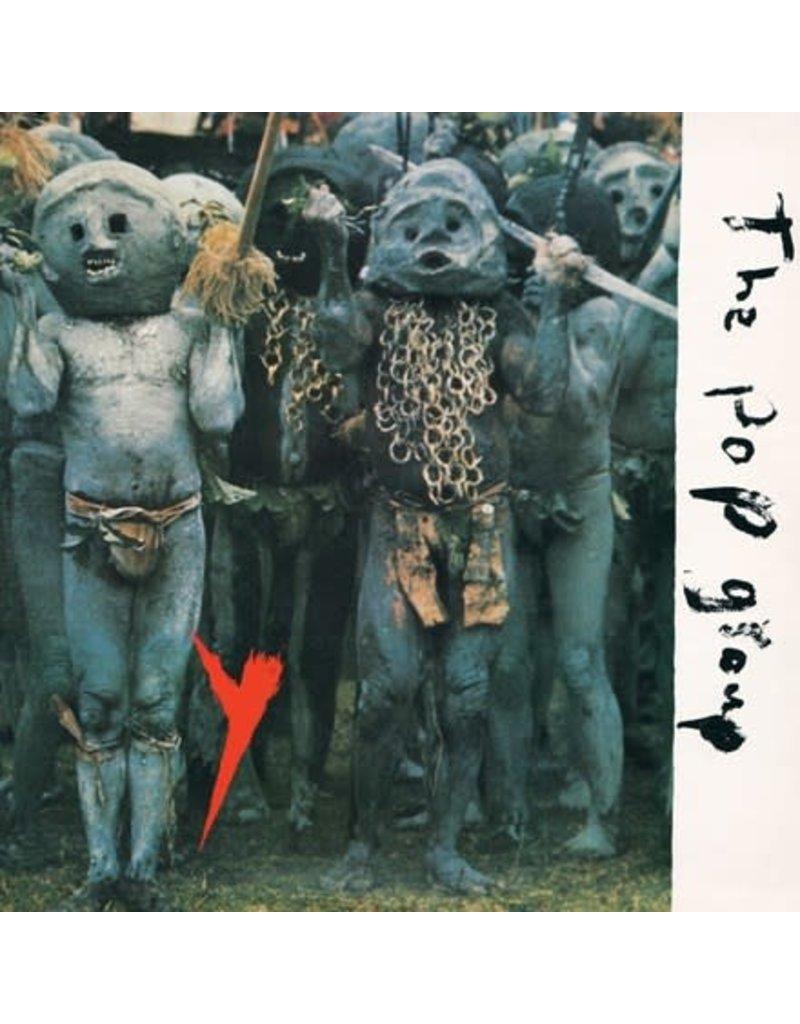 Mute Pop Group: Y LP