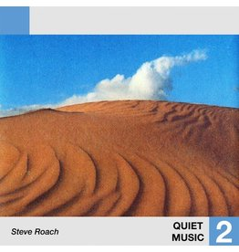 Telephone Explosion Roach, Steve: Quiet Music 2 LP