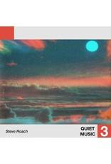 Telephone Explosion Roach, Steve: Quiet Music 3 LP