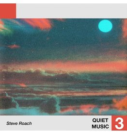 Telephone Explosion Roach, Steve: Quiet Music 3 LP