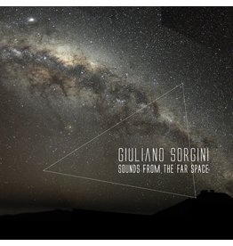Musica per Immagini Sorgini, Giuliano: Sounds from the Far Space LP