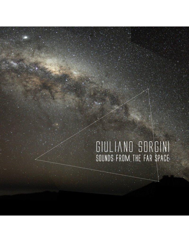 Musica per Immagini Sorgini, Giuliano: Sounds from the Far Space LP