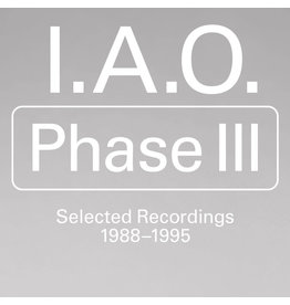 Left Ear I.A.O.: Phase III LP